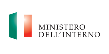 [Translate to Inglese:] MInistero dell'Interno