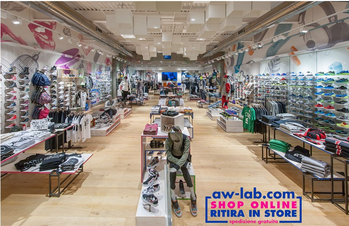 store AWLAB