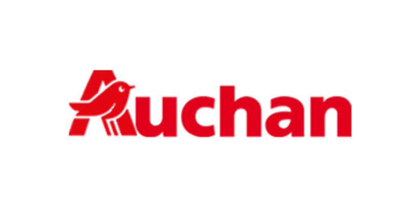 Auchan group logo
